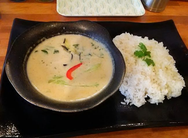 green-curry