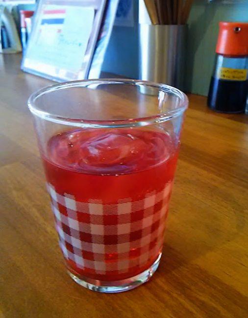 prick-juice