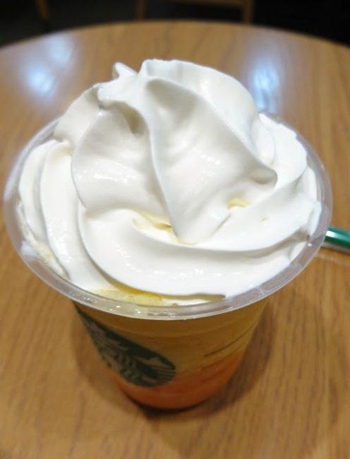 このクリームをどうやって味わうか それが問題だ