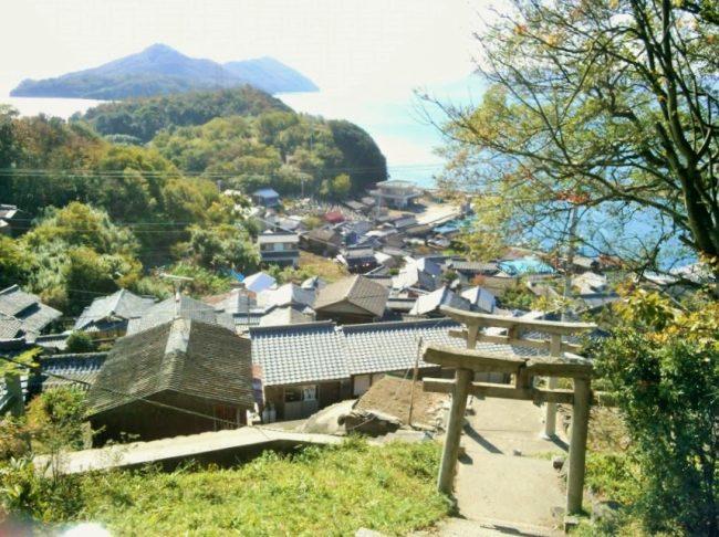 男木島へ行ったら外せない撮影ポイント