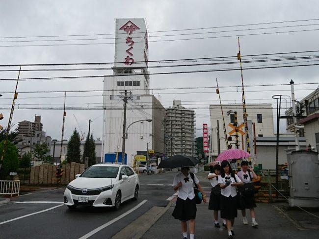近畿圏ではおなじみのヤマサ蒲鉾は姫路の会社
