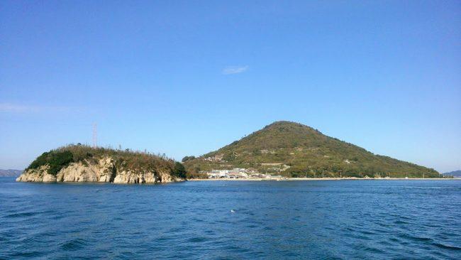 周囲5キロに満たない小さな島 男木島